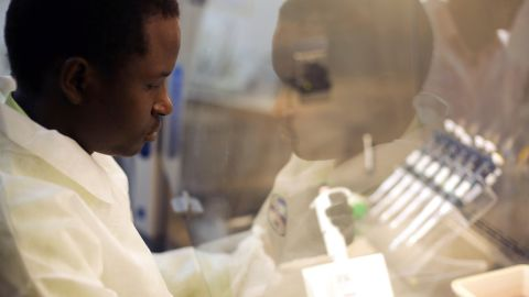 Research is heavily focused on diagnostics, something researchers at the Uganda Virus Research Institute hope to change.