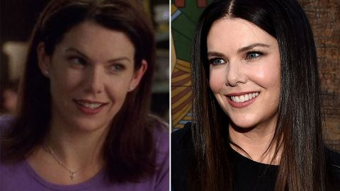 """Finally, there will be a """"Gilmore Girls"""" sequel! Series creator Amy Sherman-Palladino is filming <a href=""""http://money.cnn.com/2016/01/29/media/gilmore-girls-netflix-revival/index.html"""">a four-part reboot for Netflix.</a> Since the series ended in 2007, star Lauren Graham, who played Lorelai Gilmore, went on to star in NBC's """"Parenthood"""" as another loving single mom. Here's what the rest of the cast is up to:"""