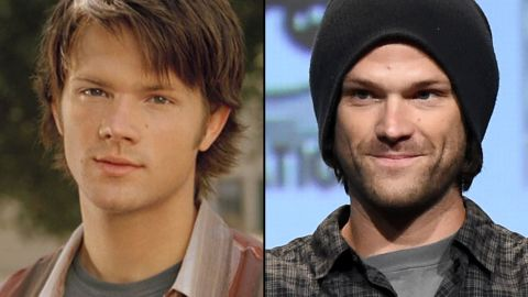 """After playing Dean Forester, Rory's first boyfriend, Jared Padalecki went on to star in films like """"Friday the 13th"""" and the CW hit show """"Supernatural."""""""