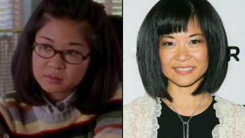 """Since playing Lane Kim, Keiko Agena has appeared on """"Private Practice,"""" """"Castle,"""" """"Scandal"""" and other popular series."""