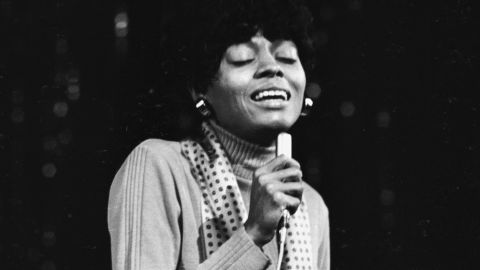 """Few female singers of the late 20th century sang about love better than <strong>Diana Ross</strong>. As the lead voice of Motown girl group the Supremes, she had big hits with """"Stop! In the Name of Love,"""" """"You Keep Me Hanging On,"""" """"I Hear a Symphony,"""" """"Someday We'll Be Together"""" and """"My World is Empty Without You."""" After launching a solo career she topped the charts again with """"Ain't No Mountain High Enough"""" and """"Endless Love,"""" her smash 1981 duet with Lionel Richie."""