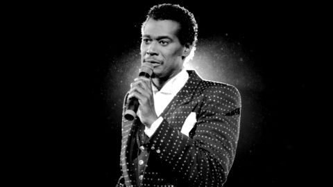 """R&B singer<strong> Luther Vandross</strong> (1951-2005) consistently slayed listeners with his velvet voice. Even Mariah Carey said she was intimidated to duet with him. His many indelible love songs include """"Stop to Love,"""" """"So Amazing"""" and """"Here and Now."""""""