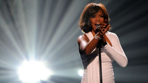 """The late <strong>Whitney Houston</strong> excelled at big-voiced romantic ballads, from """"Saving All my Love For You"""" to """"Where Do Broken Hearts Go."""" But it was her 1992 rendition of Dolly Parton's """"I Will Always Love You"""" that melted hearts around the globe. Here's a look at other romantic singers of the last century."""
