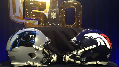 Super Bowl 50 will be in San Francisco, California this Sunday February 7, 2016.