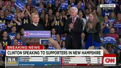 hillary clinton concedes new hampshire primary sot ac_00000000.jpg