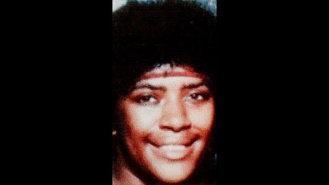 On April 15, 1987, 26-year-old Bernita Sparks told her mother she needed to go to the store for cigarettes but never returned. She was found the next day in a trash bin, covered in garbage. She had been beaten, strangled and shot in the chest.