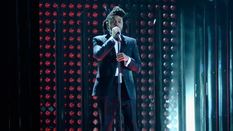 """""""Beauty Behind the Madness,"""" The Weeknd"""