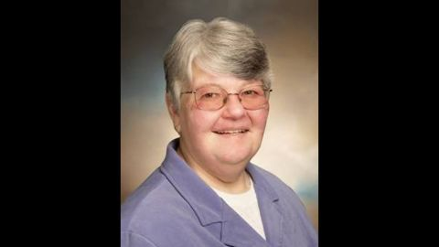 Barbara Hawthorne had worked for the Kellogg Co. for 22 years.
