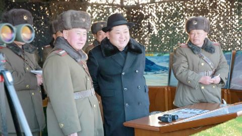 A new Army chief of staff was announced in North Korea, proving that the previous one is history; are we are in for a long line of purges?