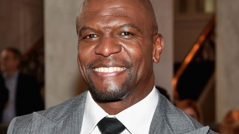 """""""Brooklyn Nine-Nine"""" actor <strong>Terry Crews</strong> has admitted in a series of Facebook videos that he has sought treatment for a porn addiction that """"messed up my life."""""""