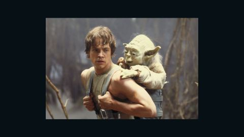 """<strong>""""The Empire Strikes Back""""</strong> The 1980 sequel to 1977's """"Star Wars"""" raised the bar for an already blockbuster franchise, the late John Singleton says in CNN's """"The Movies."""" """"While 'Star Wars' was huge, 'Empire Strikes Back' was <em>phenomenal,</em>"""" he explains. Screenwriter Lawrence Kasdan adds that he saw this installment as """"the good act,"""" because """"in classical dramatic philosophy, you set the thing up in the first act. In the second act, your heroes are put in a position that is unresolvable ... you don't know how it's going to work out. And that is always the most interesting part of the story to tell."""" <strong>Where to watch: </strong>Amazon Prime Video (rent/buy); iTunes (rent/buy); Vudu (rent/buy)"""