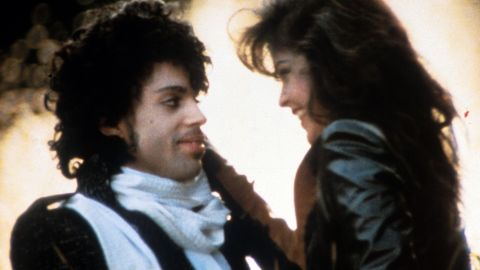 """<strong>""""Purple Rain""""</strong> Prince's unexpected death has reminded us in the worst way what an endearing movie this was when it debuted in 1984. By then he was already a musical wunderkind with a handful of albums under his belt. The film baptized a wider mainstream audience to his lustful soul-rock style. """" 'Purple Rain' hit me really hard,"""" Maya Rudolph says in """"The Movies."""" """"To this day, I have yet to see a mainstream film that uses music as a emotion in such an incredible way."""" <strong>Where to watch: </strong>Amazon Prime Video (rent/buy); Google Play (rent/buy); iTunes (rent/buy)"""