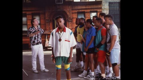 """<strong>""""Do the Right Thing"""" </strong>This<strong> </strong>career-defining film for director Spike Lee turns 30 this year, and it feels as relevant as ever. The movie tells the story of Mookie, a pizza-delivery guy (played by Lee) who begins a hot summer day in New York with no knowledge that the events of the day -- including a fire and the death of his friend at the hands of the police -- will change his neighborhood forever. From the casting (which included seminal African-American actors Ruby Dee and Ossie Davis in addition to Danny Aiello and a young John Turturro) to the cinematography (superbly executed by Ernest Dickerson) to the tense themes of race and police brutality, the film is one where Lee can do no wrong. <strong>Where to watch: </strong>Starz; Amazon Prime Video (rent/buy); iTunes (rent/buy)"""