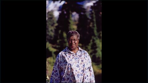 """By the time Butler died of a stroke in 2006, she had amassed a cult following; today, her books still resonate with """"black people, women, science fiction readers, feminists, queer folks, variously abled, and gendered folks,"""" said Ayana Jamieson, founder of the Octavia Butler Legacy Network."""
