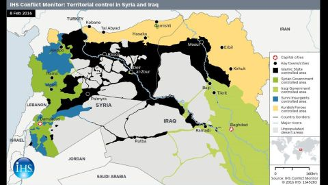 Syria has been riven by years of seemingly intractable war.