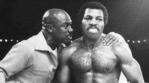 """<a href=""""http://www.cnn.com/2016/02/26/entertainment/tony-burton-dies-obit-feat/index.html"""" target=""""_blank"""">Tony Burton</a>, who played trainer Tony """"Duke"""" Evers in the """"Rocky"""" film franchise, died on February 25. He was 78."""