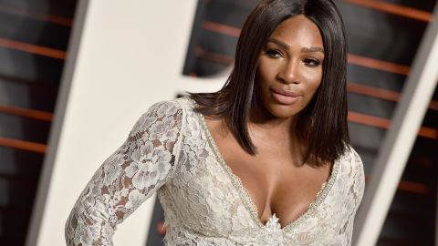 """Serena Williams was among the many stars appearing in """"Lemonade."""""""