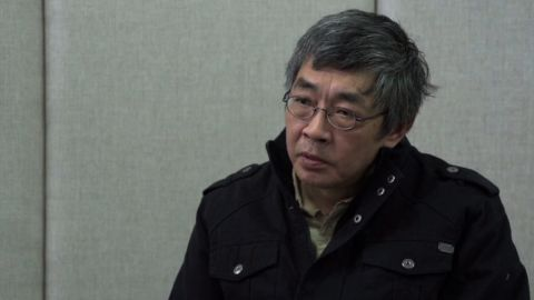 """Lam Wing-Kee, manager of Causeway Bay Books, went missing in Octber last year while in China.<strong> </strong>A statement from the Hong Kong government on February 4 said Lam, along with colleagues Lui Por and Cheung Chi Ping, was under investigation and being held by police in Guangdong province. In an interview aired February 28, Lam, Lui, Cheung and Gui admitted to illegal book trading. Lam reappeared on June 16, 2016 in Hong Kong and claimed he had been kidnapped into mainland China by """"special forces"""" at a press conference."""