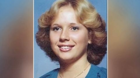 Joyce McLain was 16 when she disappeared on a jog in August, 1980. Her beaten body was found two days later; Maine police have arrested a man in her killing.