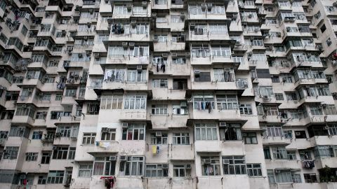 """For the seventh year in a row, the <a href=""""http://www.demographia.com/dhi.pdf"""" target=""""_blank"""" target=""""_blank"""">13th Annual Demographia International Housing Affordability Survey: 2017</a> named Hong Kong the most expensive housing market. The survey uses the """"median multiple"""" ratio system, which divides median house price by gross annual median household income. Hong Kong clocked a median multiple of 18.1, down from 19 last year."""