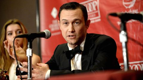 """Actor Joseph Gordon-Levitt switched his allegiance from Bernie Sanders to Hillary Clinton, writing <a href=""""https://www.facebook.com/JoeGordonLevitt/posts/1281993205157674"""" target=""""_blank"""" target=""""_blank"""">on his official Facebook page</a>, """"I voted for Bernie. And I have some issues with Hillary. But Trump is scary. #ImWithHer"""""""