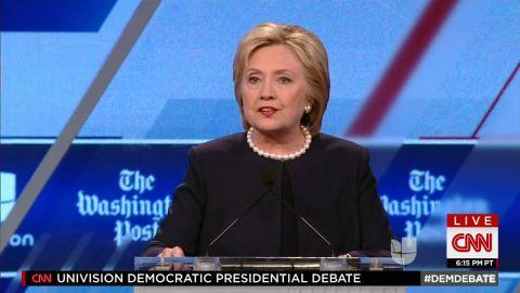 Democratic debate Miami Hillary Clinton email server indicted orig vstan 02_00014015.jpg