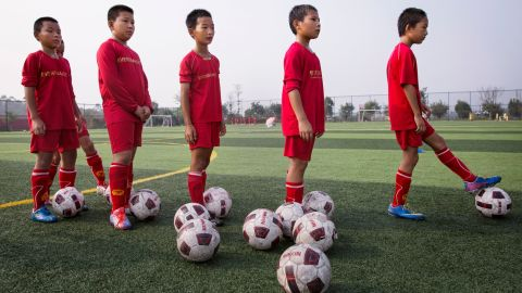 Parents are paying up to 60,000 yuan ($9,200) a year to send their children here -- slightly more than the average annual wage in China.