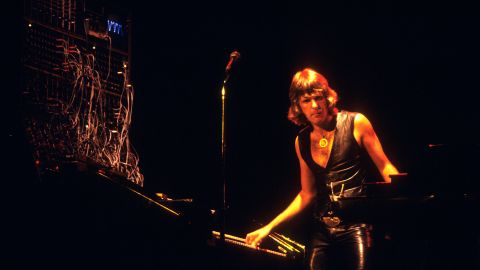 """<a href=""""http://www.cnn.com/2016/03/11/entertainment/keith-emerson-dies-feat/index.html"""" target=""""_blank"""">Keith Emerson</a>, keyboardist for the influential progressive rock group Emerson, Lake & Palmer, died March 10, according to the band's official Facebook page. He was 71."""