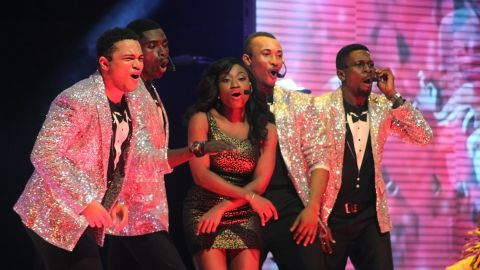 """""""Wakaa! The Musical"""" is to become the first Nigerian musical to transition to London's West End in July. Producer Bolanle Austen-Peters is hoping that after a popular opening stint in Lagos, English audiences will welcome the production with open arms."""