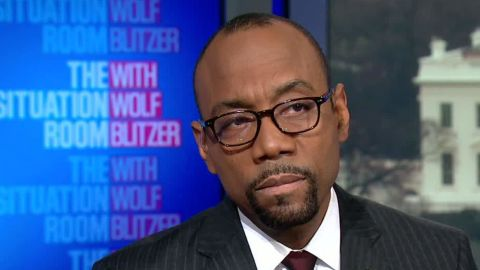 NAACP President Cornel William Brooks unemployment rate African Americans intv blitzer tsr_00001616.jpg