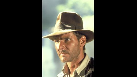 """Harrison Ford is slated to play Indiana Jones again in a film due in 2019. He first did the character in 1981's """"Raiders of the Lost Ark."""" Here are other photos of Ford through the years."""