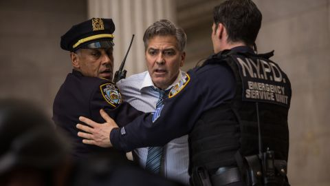 """Now that the world has seen """"The Big Short,"""" which used comedy to illustrate the financial crisis, it will be interesting to see how moviegoers take to """"Money Monster."""" George Clooney stars as an investment show host who's held hostage by a man (Jack O'Connell) who lost his savings. Julia Roberts plays Clooney's producer. Jodie Foster directs. The film opens May 13."""