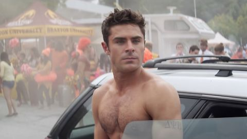 """""""Neighbors,"""" which pitted Zac Efron's fraternity against Seth Rogen's family, was a big hit two years ago, so of course there's a sequel: """"Neighbors 2: Sorority Rising."""" Efron, Rogen and Rose Byrne are back, and this time they're joined by Chloe Grace Moretz. The film opens May 20."""