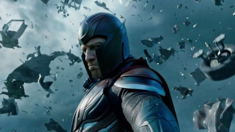 """Another summer, another """"X-Men"""" movie. This one, """"X-Men: Apocalypse"""" features Oscar Isaac as the titular Apocalypse, a mutant from the dawn of civilization. The X-Men gang, including James McAvoy and Jennifer Lawrence, has to stop him from doing the nefarious things he does. Opens May 27."""