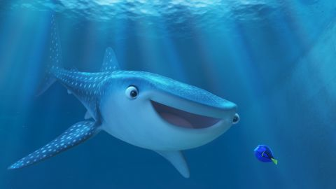 """""""Finding Nemo"""" is one of the most beloved Pixar films. One of that film's most beloved characters, Dory the absent-minded tang fish, now gets her own film. Ellen DeGeneres provides the voice of Dory. She's joined by Idris Elba, Diane Keaton and Michael Sheen. Opens June 17."""
