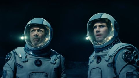 """Aliens don't like it when you infect their spaceships with computer viruses and save humanity. In """"Independence Day: Resurgence,"""" they've sent another force to attack Earth, and Jeff Goldblum, as scientist David Levinson, has to subdue them again. Also returning: Brent Spiner, even though his character was apparently killed off in 1996's """"Independence Day."""" The film opens June 24."""