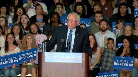 Bernie Sanders phoenix arizona truth sot ac_00000119.jpg