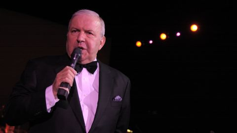 """<a href=""""http://www.cnn.com/2016/03/16/entertainment/frank-sinatra-jr-dies/index.html"""" target=""""_blank"""">Frank Sinatra Jr.</a>, the son of the legendary entertainer who had a long musical career of his own, died March 16, said manager Andrea Kauffman. He was 72."""