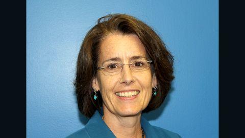 Maureen Conway profile