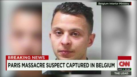 salah abdeslam on the ground belgium raids elbagir lead_00005003.jpg