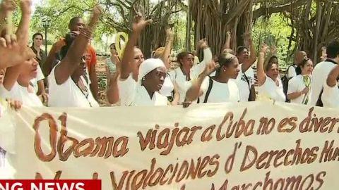 cuba arrests ladies in white ahead obama arrival dnt erin _00005701.jpg