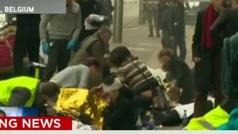 brussels explosions richard medic witness intv train station aftermath es_00013319.jpg