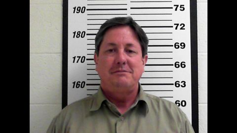 Lyle Jeffs, the Bishop of Short Creek, is one of 11 FLDS members charged in the alleged food stamp scheme.
