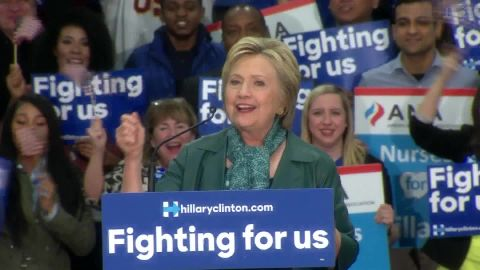 Hillary Clinton Arizona win primary speech sot  _00001913.jpg
