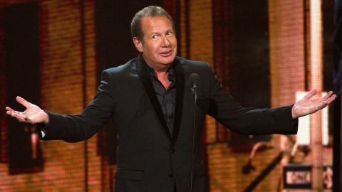 """<a href=""""http://www.cnn.com/2016/03/24/entertainment/garry-shandling-dies-obit-feat/index.html"""" target=""""_blank"""">Garry Shandling</a>, the inventive comedian and star of """"The Larry Sanders Show,"""" died March 24. He was 66. Shandling's comedy and mentorship influenced a generation of comedians."""