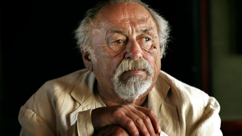 """Author and poet <a href=""""http://www.cnn.com/2016/03/27/entertainment/author-jim-harrison-obit-legends-fall-feat/index.html"""" target=""""_blank"""">Jim Harrison</a> died March 26 at his winter home in Arizona. He was 78. His many books include """"Legends of the Fall,"""" which was made into a 1994 movie starring Brad Pitt and Anthony Hopkins."""