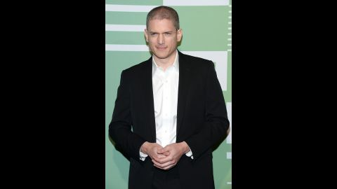 """In March, """"Prison Break"""" star Wentworth Miller used a body-shaming meme as an <a href=""""http://www.cnn.com/2016/03/29/entertainment/wentworth-miller-body-shaming-feat/index.html"""">opportunity to educate about depression and suicide. </a>"""