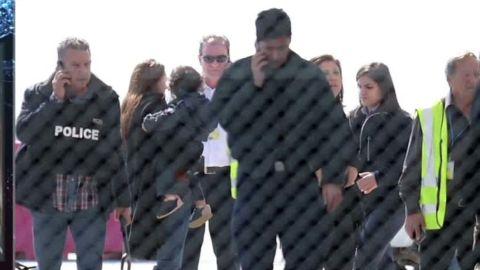 egypt hijack victim farrah el dibany becky anderson interview_00031304.jpg