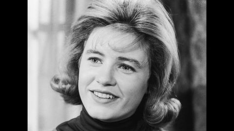 """Actress <a href=""""http://www.cnn.com/2016/03/29/entertainment/patty-duke-obit-feat/index.html"""" target=""""_blank"""">Patty Duke</a>, star of """"The Patty Duke Show,"""" died March 29, at the age of 69. Duke won an Academy Award at age 16 for playing Helen Keller in 1962's """"The Miracle Worker."""""""