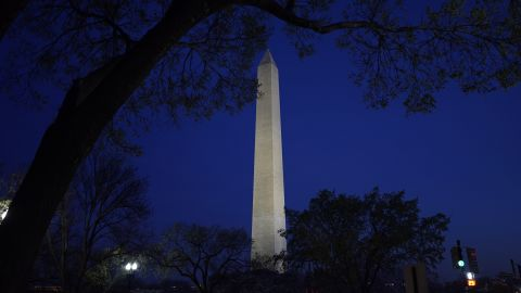 """After years of renovations, the Washington Monument <a href=""""https://www.cnn.com/2019/08/16/politics/washington-monument-open-after-repairs/index.html"""" target=""""_blank"""">is reopening to visitors</a> on Thursday, September 19. The landmark was closed in August 2016 so that repairs could be made to its elevator control system."""